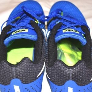 Nike Shoes - Nike zoom rival Multi use racing shoes size 12
